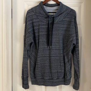 Zella athletic sweatshirt